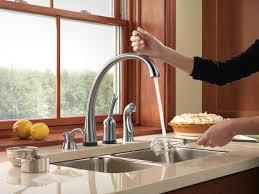 Delta Pilar Kitchen Faucet Pilar Kitchen Collection