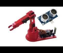 17 best images about arduino arduino gps control arduino robot arm ultrasonic sensor