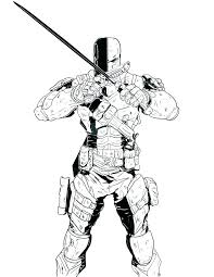 Lego Marvel Deadpool Coloring Pages Colouring Pages Coloring 1 Lady