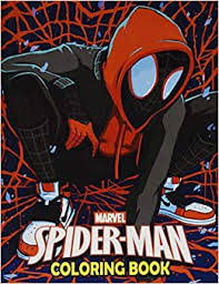 This spiderman coloring pages article contains affiliate links. Marvel Spiderman Coloring Book 50 Spider Man Illustrations For Boys Girls Great Coloring Books For Kids Ages 4 8 And Any Fan Of Spider Man 8 5 X 11 Inches Pages Simson Eddie 9781699325308 Amazon Com Books