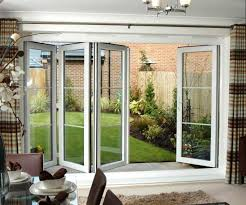 our expertise and experience ensures the process from design to build goes without hassel and your new bi fold doors are fitted perfectly