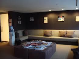 lighting tips for lighting office location waiting room 4 jpg brown fabric lighting