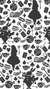 imagem de alice in wonderland background and wallpaper