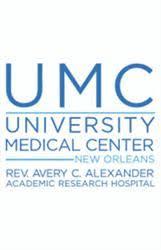 Patient Stories University Medical Center New Orleans