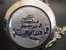 spitfire pocket watch. spitfire pocket watch
