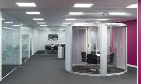internal office pods. Telent_head_office_refurbishment_meeting_spaces. Telent_head_office_refurbishment_collaborative_work_space Internal Office Pods