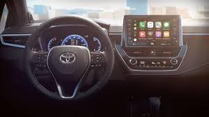 Toyota Corolla 2019 Dashboard Warning Lights Toyota Corolla Hatchback Vs Honda Fit Haul Cargo Or Haul