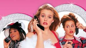Find another word for clueless. The Untold Truth Of Clueless
