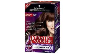 Schwarzkopf Demi Permanent Hair Color Chart 15 Best Schwarzkopf Hair Color Products To Try In 2019