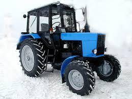 Тракторы МТЗ Беларус и МТЗ Беларус  Содержание
