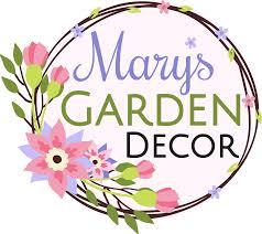 mary s garden decor