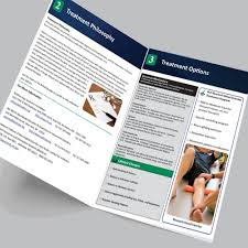 Brochures Physical Therapy Brochures Medium