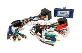 audi a4 wiring harness pac c2r audi stereo replacement factory interface module w wiring harness plug