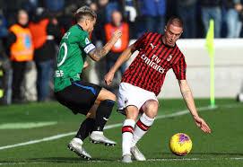 Highlights Atalanta Milan 5-0   Video YouTube