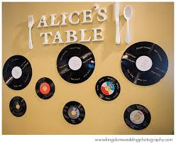 Vinyl Seating Chart Vermont Wedding Ideas Inspiration A Vinyl Record Seating