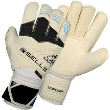 Sells Elite Wrap Aqua Campione Just Keepers Sells Elite Wrap Aqua Campione Goalkeeper Gloves