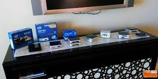 home office desktop pc 2015. Intel NUC 2.0 Kits CES 2015 Home Office Desktop Pc