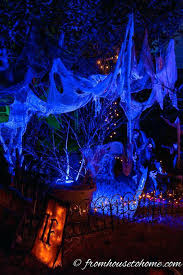 outdoor lighting effects. Halloween Lighting Effects 7 Spectacular Ways To Create Spooky Outdoor Thunder And Lightning . U