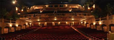 An Inside Look At The Plaza Theater In El Paso Texas