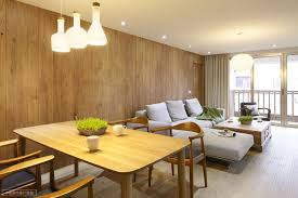 Shanghai Apartment With Modern Minimalist Flair Inspiration Interior Design Shanghai