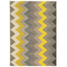 grey and yellow chevron area rugs for minimalist flooring decor excellent your idea rug round outdoor gray wool gold circle large floor black red