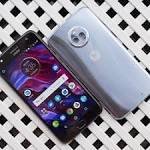 Motorola's Moto X4 has Two Cameras and Amazon's Alexa