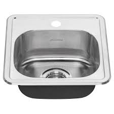 Kitchen Sinks Kitchen American Standard