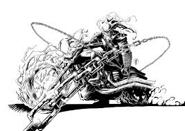 ghost rider drawing. drawing-ghost-rider-24.jpg [448.48 ghost rider drawing .