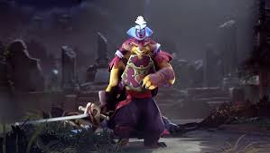 dota 2 adds two new characters via the duelling fates and one