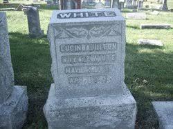 Lucinda Hilton White (1838-1917) - Find A Grave Memorial