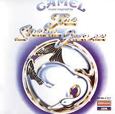 The <b>Snow</b> Goose by <b>Camel</b>: Amazon.co.uk: Music