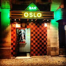 Red Light District In Portugal Things To Do In Lisbon Poor But Sexy Edition The Blonde