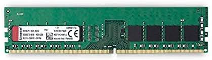 <b>Kingston</b> Technology ValueRAM <b>8GB 2400MHz DDR4</b> Non-ECC ...