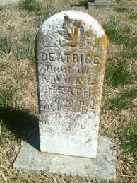 Beatrice Heath (1915-1922) - Find A Grave Memorial