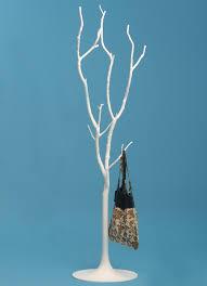 Designer Coat Racks Ghost Tree Coat Rack Sayeh Pezeshki LA Brand Logo and Web 34