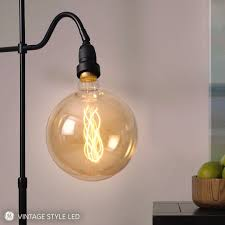 Old School Light Bulbs Our Oversized Vintage Style Led Bulbs May Be Old School