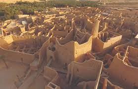 نشأة الدرعية عاصمة الدولة السعودية الأولى – مركز جمال بن حويرب للدراسات
