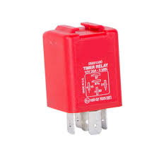 Timer Relays Switch Accessories