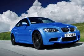 Coupe Series bmw m3 e90 for sale : BMW M3 Coupe Limited Edition 500 review | Auto Express