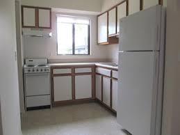 Kitchen   Carrollton Village Apartments