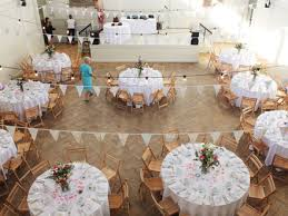 Round Table Settings For Weddings Round Table Setting Sunnybrae Estate Function Centre Round