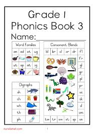 Here you'll find a collection of consonant blend worksheets for use at home or in the classroom. Isizulu Phonics Worksheets For Grade 1 Printable Worksheets And Activities For Teachers Parents Tutors And Homeschool Families