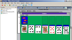 Windows 1 The True Purpose Of Solitaire Minesweeper And Freecell