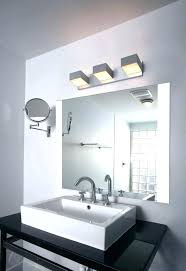 bathroom lighting above mirror. Vanity Light Above Mirror Bathroom Lighting Ideas Over With Regard To Mirrors And Lights Remodel 19 E