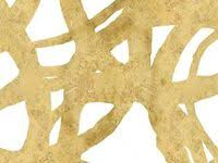 70+ <b>Gold Abstract</b> Art ideas in 2020 | art, abstract, canvas prints