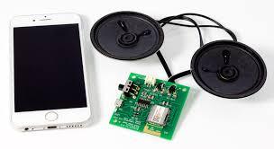 kitronik bluetooth stereo amplifier kit