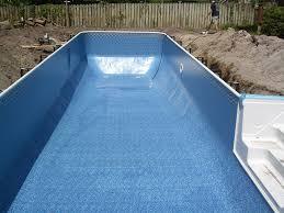 fiberglass pools cost. Modren Pools Fiberglass Pools Vinyl Liner Pools And Concrete U2013 A Comparison Pt  2 On Cost O