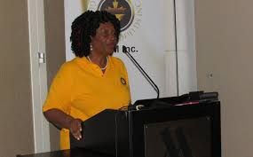 Violet Smith out as Country Manager for Guyana Goldfields as restructuring  plan takes shape - News Source Guyana