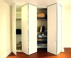 bifold closet doors installation custom size doors closet doors sizes custom white installation custom size
