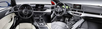 2018 audi 16.  audi 2018 audi a6 vs a7 interior and audi 16